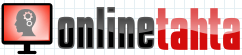 onlinetahta logo